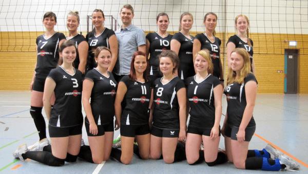 Damenmannschaft